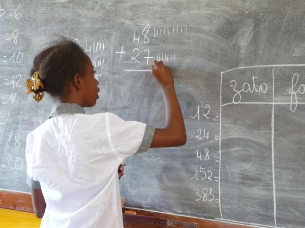 L'école, lieu des apprentissages indispensables
