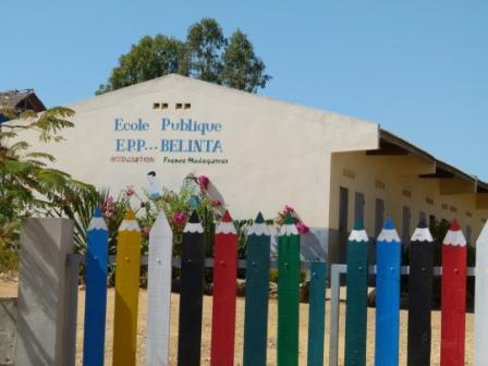 Les parents choisissent l'école de leurs enfants